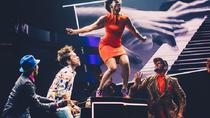Résiste the Musical: French Show in Paris with English Surtitles, Paris, Theater, Shows & ...