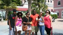 Nassau City Scavenger-Hunt Adventure, Nassau, Half-day Tours