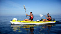 Palma de Mallorca Kayak Tour on the Balearic Sea, Mallorca, Kayaking & Canoeing