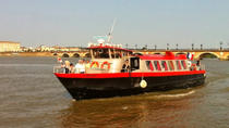 Garonne River Cruise and Ile de Patiras Médoc Wine-Tasting Tour from Bordeaux, Bordeaux