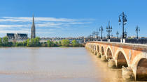 Garonne River Cruise Including Lunch from Bordeaux, Bordeaux
