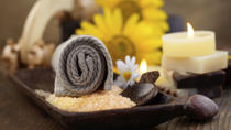 Arabian Rassoul Body Wrap, Massage and Facial for Women at Dubai's Spa CORDON, Dubai