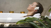 Dubai Spa Experience at Spa CORDON: Pre-Sun Treatments, Dubai