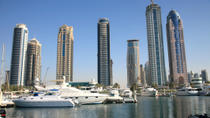 Private Tour: Dubai Luxury Yacht Cruise, Dubai, Private Tours