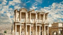 10-Day Highlights of Turkey Tour From Istanbul: Cappadocia, Konya, Pamukkale, Ephesus, Pergamon and ...