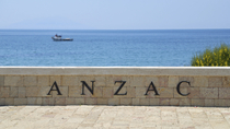 8-Day ANZAC Centenary Cruise from Istanbul: ANZAC Day Dawn Service Broadcast, Istanbul, Lemnos, ...