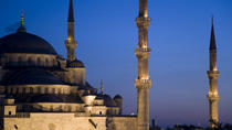 Private 5-Day Tour of Istanbul and Cappadocia's Highlights, Istanbul, Private Day Trips