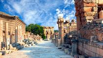 Private Full-Day Shore Excursion: Ancient Ephesus, Terrace Houses, Virgin Mary and St John ...