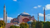 Small Group Istanbul Full-Day Shore Excursion: Hagia Sophia, Topkapi Palace, Blue Mosque,...