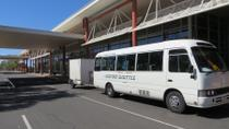 Shared Departure Transfer: Hotel to Alice Springs Airport, Alice Springs