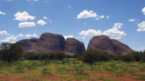 Uluru (Ayers Rock) and The Olgas Tour Including Sunset Dinner from Alice Springs, Alice Springs