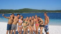 3-Day Fraser Island Tag-Along Camping Tour from Rainbow Beach, Fraser Island