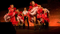 Private Tour: Cancan Dance Class in Paris, Paris, Private Tours