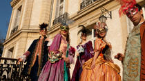 Private Tour: Marie Antoinette Costumed Photo Shoots Around Paris, Paris, Private Tours