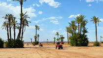 Camel and Quad Biking Tour from Marrakech, Marrakech