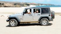Aruba Off-Road Adventure: Self-Drive Jeep Tour and Optional Snorkeling Cruise, Aruba