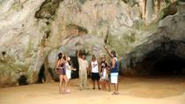 Landmarks of Aruba Including Arikok National Park and Arashi Beach, Aruba, Day Trips