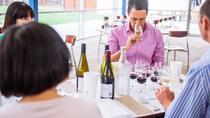 Barossa Valley Day Trip from Adelaide Including Jacob's Creek Food and Wine Master Class with...