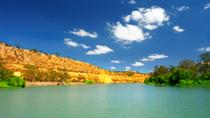 Murray River Riverboat Tour including Lunch from Adelaide, Adelaide, Day Cruises