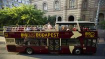 Big Bus Budapest Hop-On Hop-Off Tour, Budapest, Thermal Spas & Hot Springs