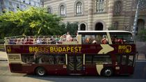 Big Bus Hop-on-Hop-off-Tour durch Budapest, Budapest