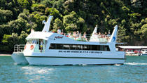 Marlborough Sounds Cruise from Picton, South Island, Day Cruises