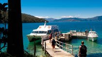 Queen Charlotte Sound Mail Boat Cruise, Picton, null