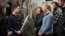Weta Workshop Evening Tour including Dinner at Coco at the Roxy, Wellington, Movie & TV Tours
