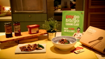 K-Pop Experience: Bibimbap and Kimchi Cooking Class at a Bibigo Restaurant, Seoul