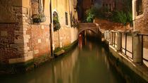 Hidden Canals of Venice Night Cruise by Venetian Boat, Venice