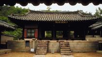 Andong Hahoe Folk Village Day Trip from Busan, Busan, Historical & Heritage Tours