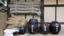 Private Busan Countryside Tour: Andong Hahoe Folk Village, Busan, Historical & Heritage Tours
