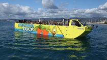 Hawaii Duck Tour: Honolulu Sightseeing, Oahu