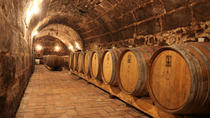 Etyek Wine Country Tour with Dinner from Budapest, Budapest