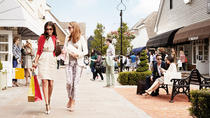 Bicester Village Shopping Trip from London: Gift Card, Lunch and VIP Discounts, London, Private ...
