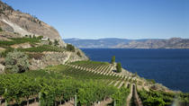 Golden Mile Wine Tour from Osoyoos, Kelowna & Okanagan Valley, Wine Tasting & Winery Tours
