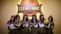 The Escape Hunt Experience Singapore, Singapore, Cultural Tours