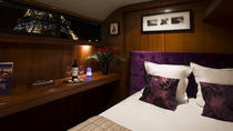 Overnight Paris Seine River Cruise with Dinner and Optional Live Entertainment, Paris, Bus & ...