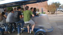 Atlanta Peach Pedaler Bike Tour, Atlanta, Bike & Mountain Bike Tours