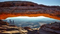 Arches and Canyonlands National Parks Tour from Salt Lake City, Salt Lake City
