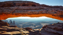 Experience Utah's National Parks: Zion, Arches, Canyonlands, Bryce Canyon, and Capitol Reef 6-Day ...