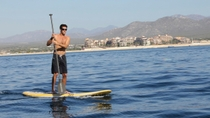 Clase de surf de remo en Los Cabos, Los Cabos, Other Water Sports