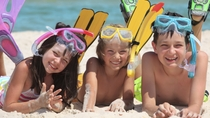 Family-Friendly Beach Pass in Los Cabos, Los Cabos