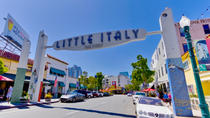 Little Italy Food & History Tour, San Diego
