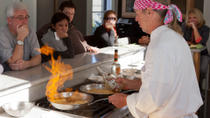 New Orleans Culinary Experience: Chef Demo and Home Tour Including Lunch or Dinner, New Orleans