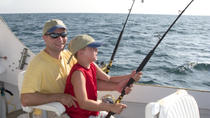 Small-Group Bottom Fishing Adventure from Grand Turk, Grand Turk, Fishing Charters & Tours