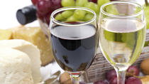 French Wine and Cheese Tasting in Nice, Nice, Food Tours