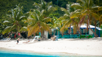Day Cruise to Jost Van Dyke from St Thomas or St John, St Thomas, Day Trips