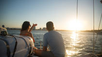 Gold Coast Sunset Cruise with Optional Seafood Dinner, Gold Coast, Night Cruises