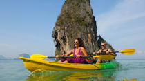 Ao Thalane Sea Kayaking Day Trip from Krabi, Krabi, Kayaking & Canoeing